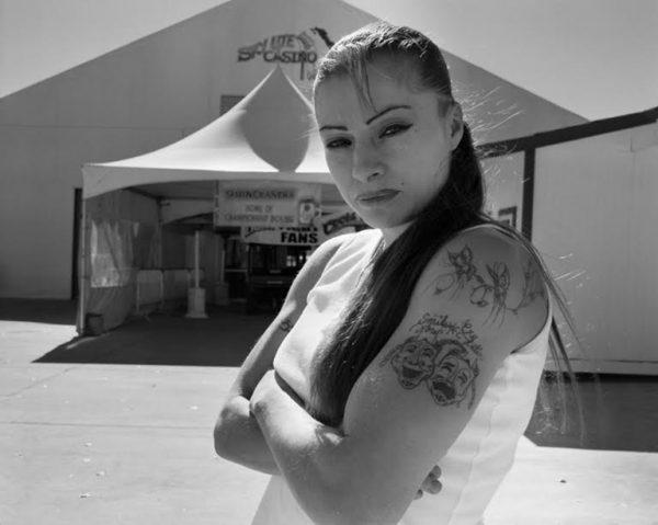Delilah Montoya, Lil Loca, 2006