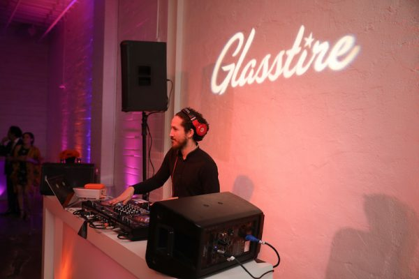 The Glasstire Party 2019