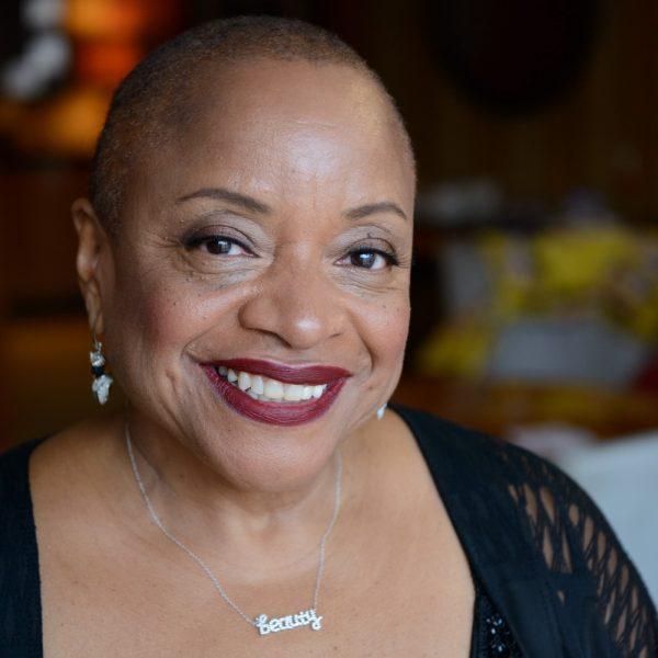 Artist and Scholar Deborah Willis