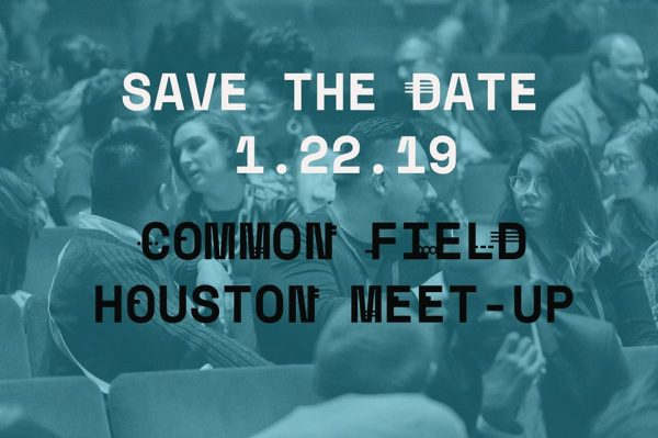 Common Field houston Texas Meet up