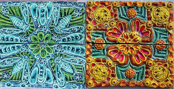 Diana Kersey- Good Natured ceramic art in Rockport