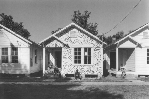 Paul Hester, Project Row House