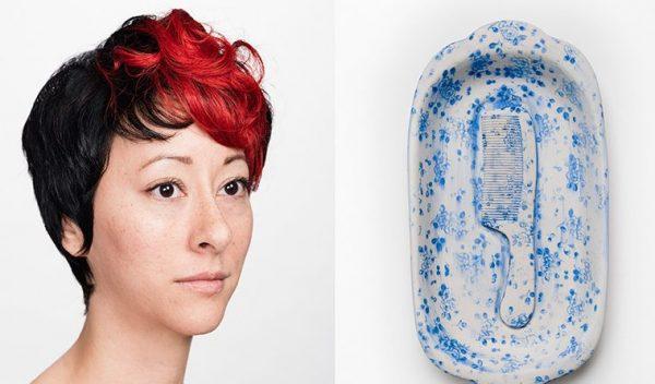 Jennifer Ling Datchuk San Antonio Texas artist