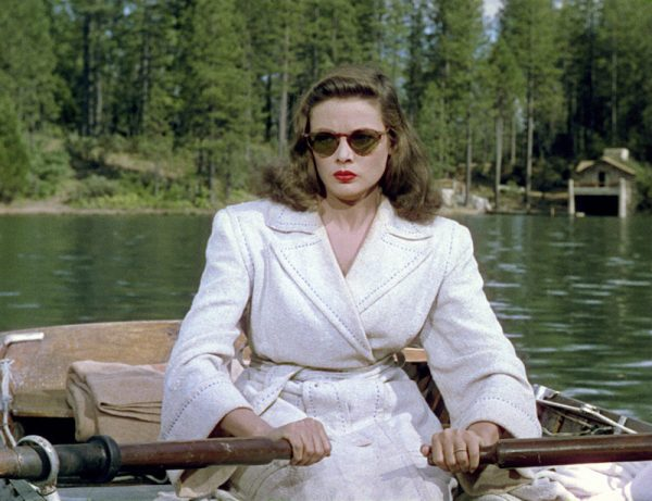 Still from 'Leave Her to Heaven' (1945)