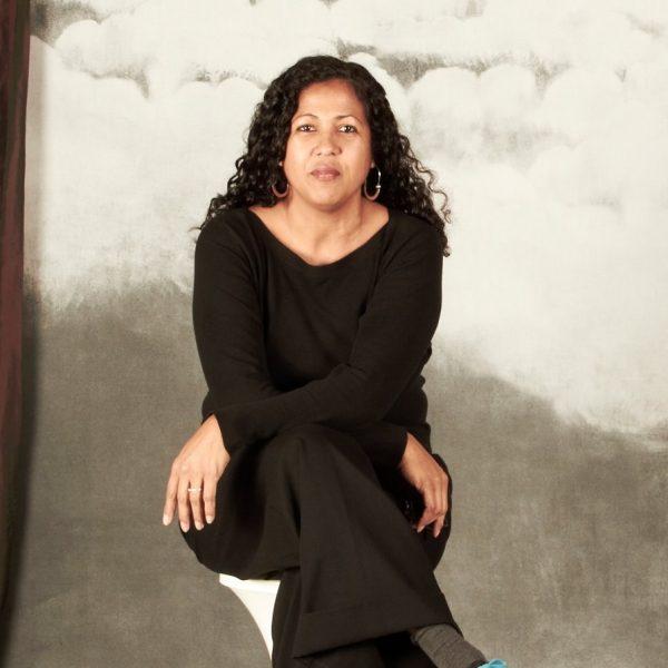 Roshini Kempadoo artist and photographer in London