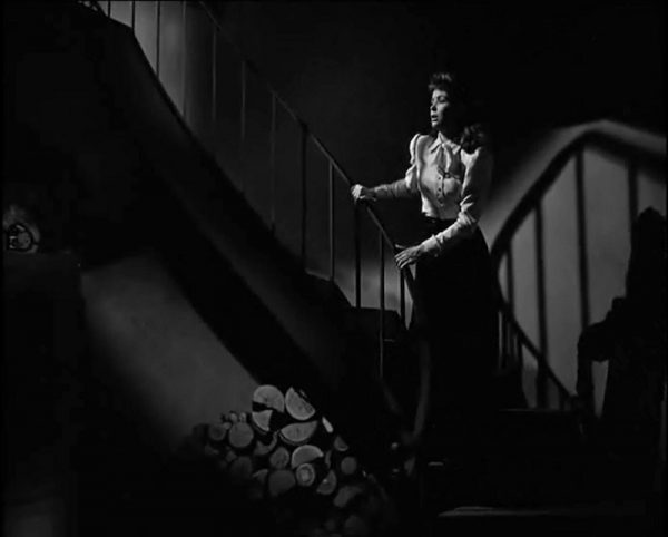 Still from 'The Spiral Staircase' (1946)