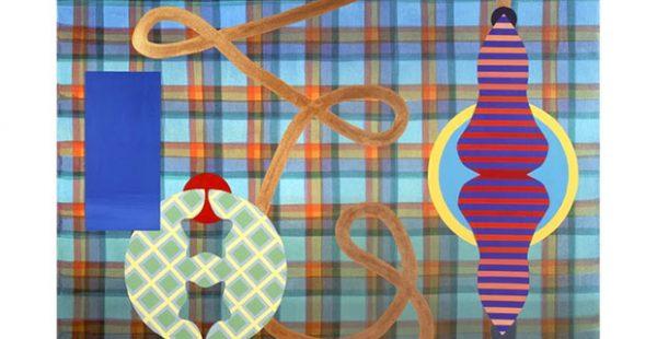 Texas art gallery in Houston paintings by Stephen Mueller