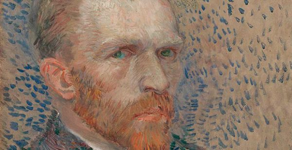 Vincent van Gogh- His Life in Art at the Museum of Fine Arts houston