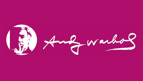 Warhol Foundation Grant Logo