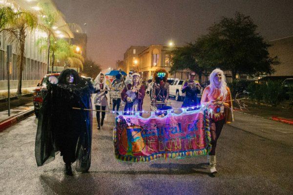 2018 Festival of the Beautiful in Galveston Texas