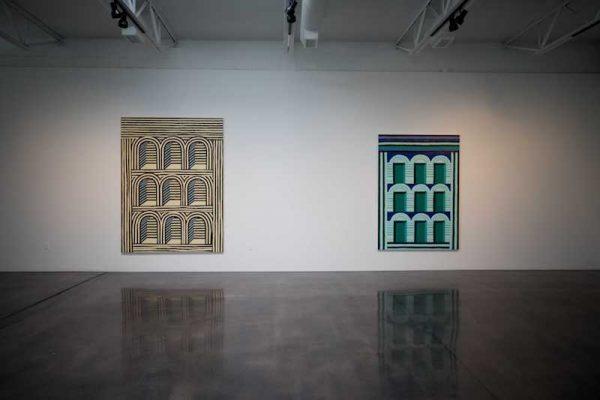 Matt Kleberg at Barry Whistler