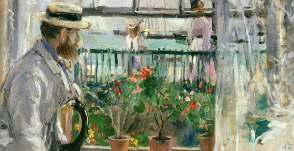 Berthe Morisot, Woman Impressionist at the Dallas Museum of Art
