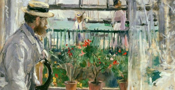 Berthe Morisot, Woman Impressionist at the Dallas Museum of Art