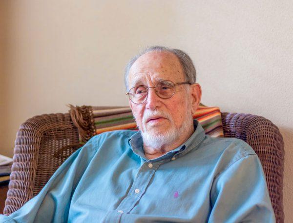 Charles Pebworth Texas artist