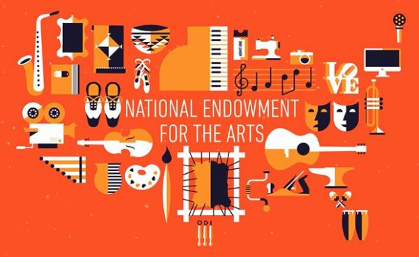 National Endowment for the Arts Grant Opportunities