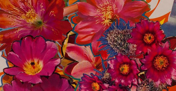 Texas artist Lance Letscher art show in Austin