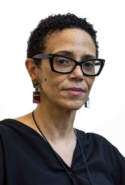 artist and writer Coco Fusco