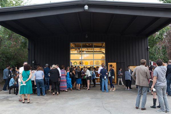 Erin Cluley Gallery location in Dallas Texas