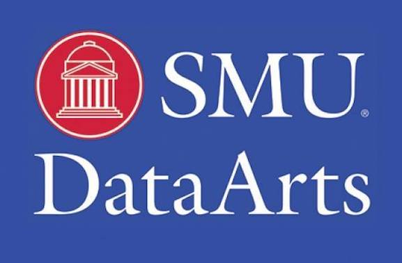 image of SMU DataArts logo