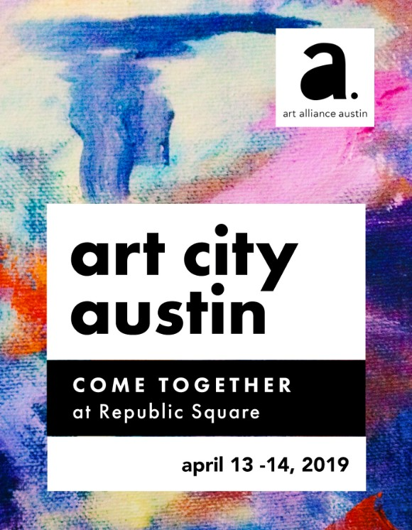 Austin Art Alliance 69th Art City Austin Festival