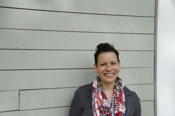 HCAS Announces New Artistic Director Jessica Green