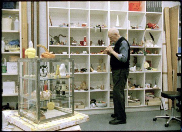 Manhattan Mouse Museum film screening