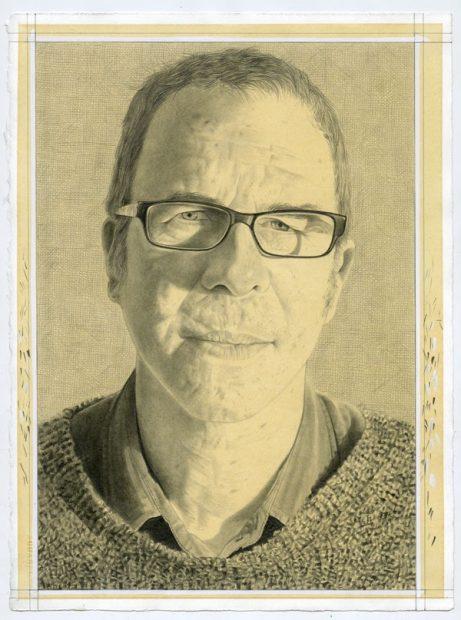Raphael Rubinstein art critic