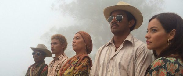 Birds of Passage, screens Thursday, May 2 and Sunday, May 5 at the MFAH