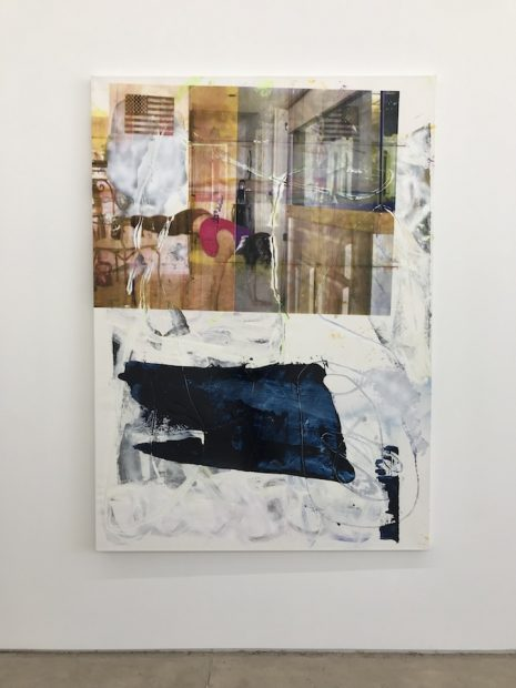 Leo Gabin at Sean Horton (presents), Dallas