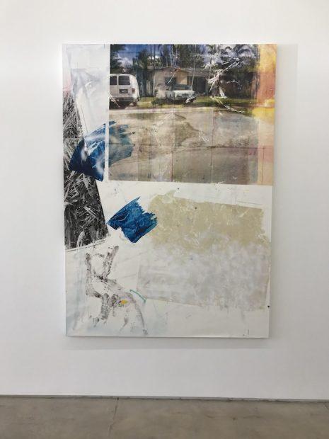 Leo Gabin at Sean Horton (presents), Dallas.