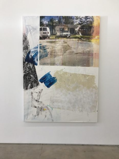 Leo Gabin at Sean Horton (presents), Dallas.