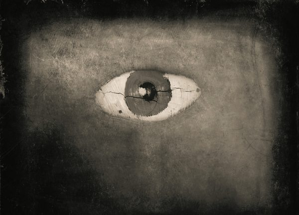 Keith Carter, Ojo, 2014