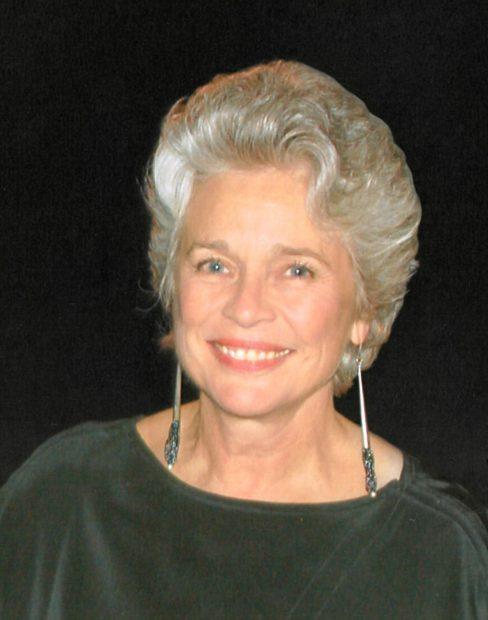 Houston art gallery owner Betty Moody