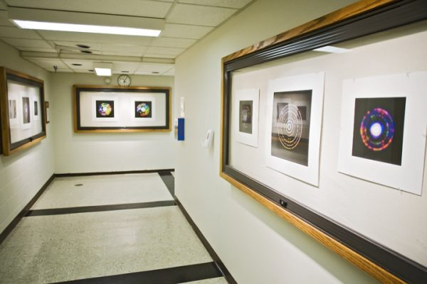 SRO Photo Gallery at Texas Tech Univeristy