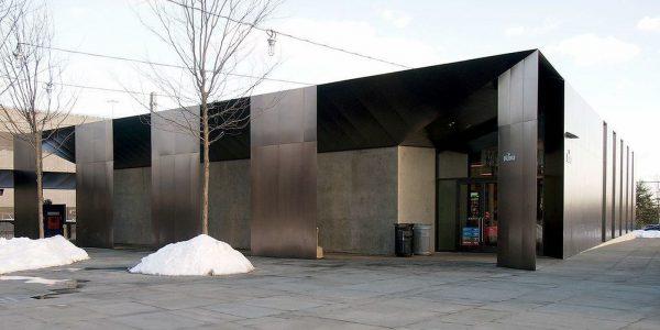 Wawa Store Princeton Transit Center