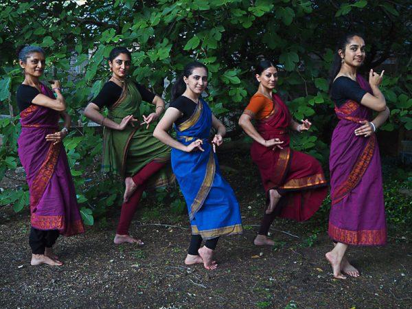 Austin Dance Presents Sacred Earth Stories