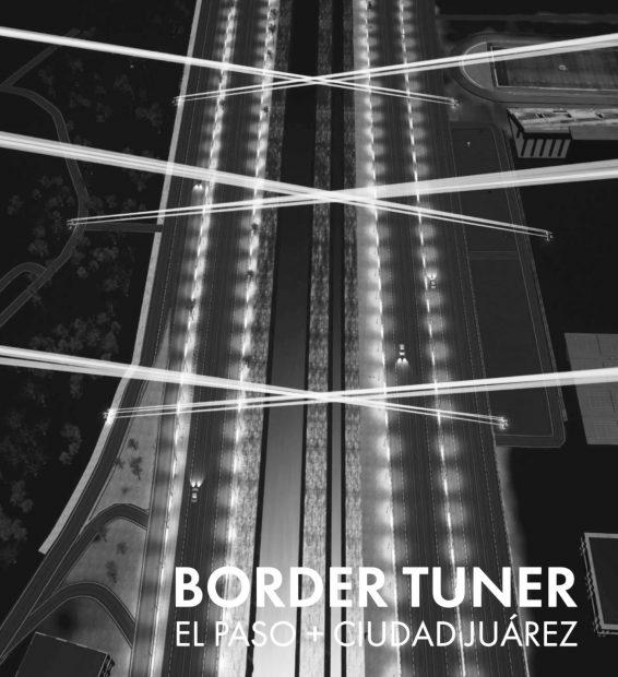 Rafael Lozano-Hemmer's Border Tunnel debuts in November 2019