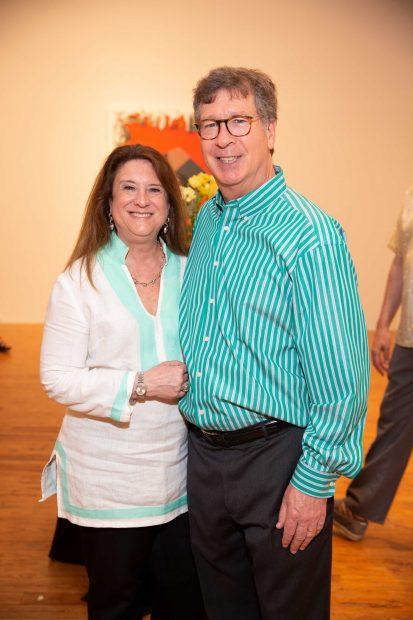 Deborah and Bill Colton