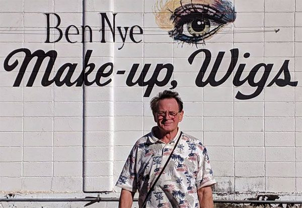 Gene Elder, Artist and Activist Dies at 69