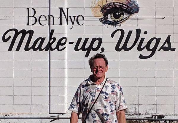 San Antonio Artist, Activist Gene Elder Has Died