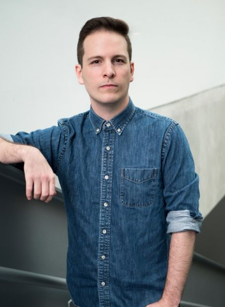 Houston Curator Max Fields