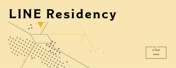 Line artist Residency Program in Austin Texas