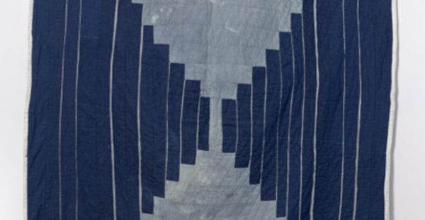 MFAH Gee's bend quilt