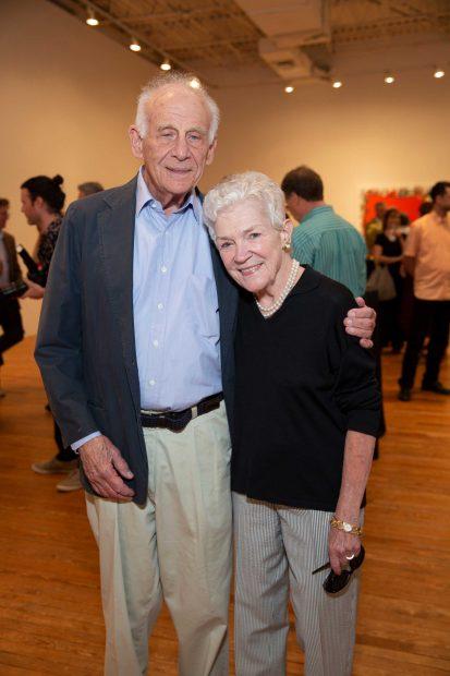 Denny and Sissy Kempner
