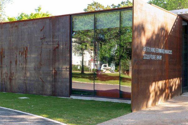 The Contemporary austin museum store at Laguna Gloria