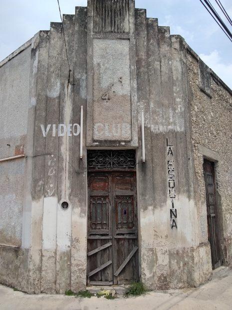 Video Club Merida