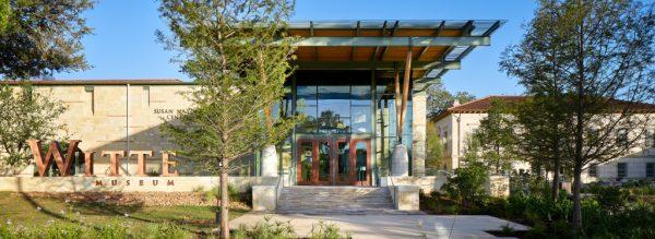 Witte Museum in San Antonio Texas