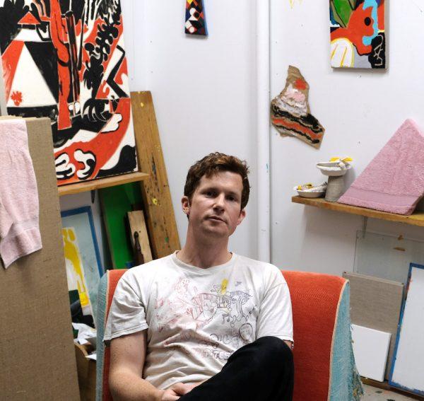 Photo of Drew Liverman