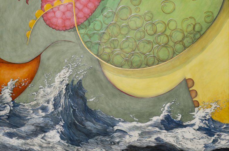 Judy Youngblood, Dark Wave, 2016-2019.