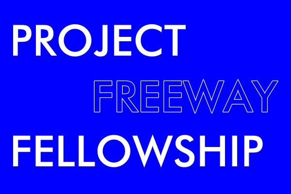 Diverseworks Houston Texas Project Freeway art fellowship